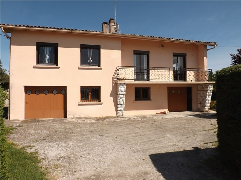 Sale house / villa Moissac 139 000€ - Picture 1