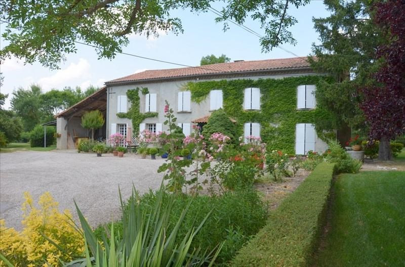 Sale house / villa Vendine (3 mn) 395 000€ - Picture 1