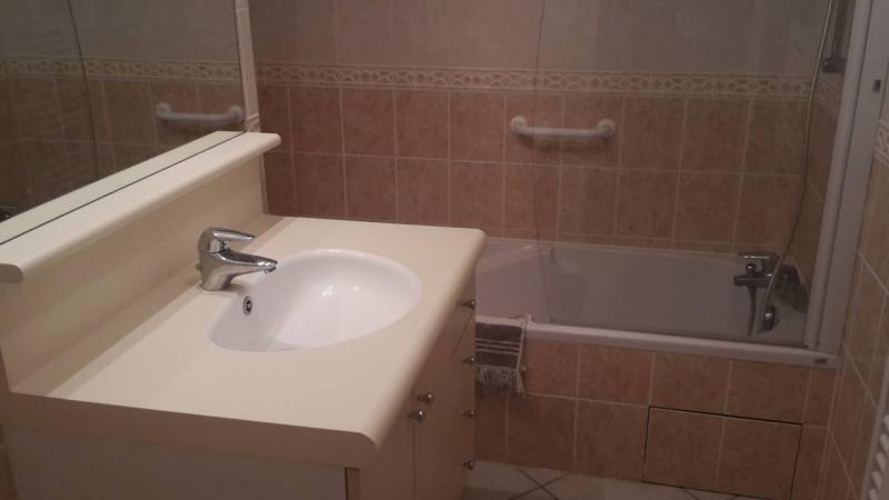 Sale apartment St jean de bournay 126500€ - Picture 5