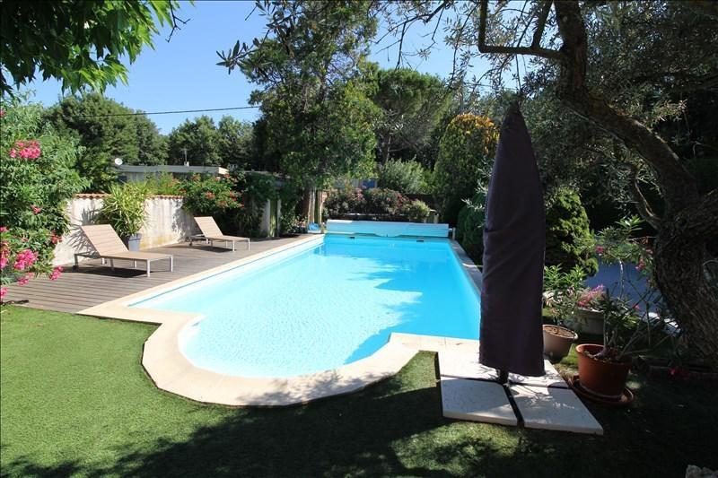 Vendita casa Bouc bel air 545000€ - Fotografia 2