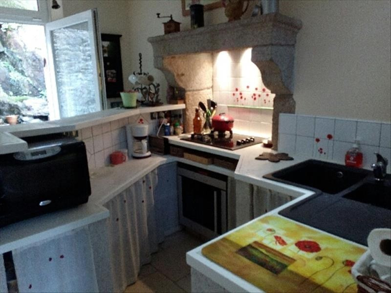 Sale house / villa La bruffiere 137 900€ - Picture 2