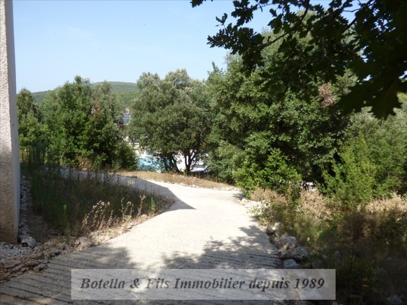 Sale house / villa Barjac 180000€ - Picture 7