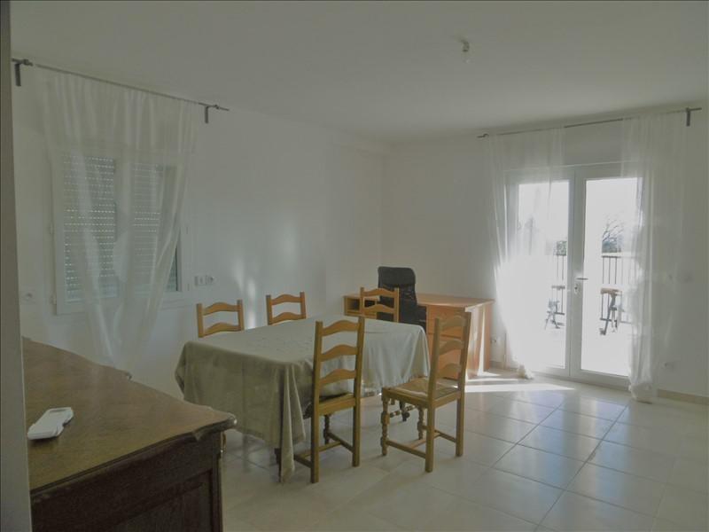 Vente appartement Gallargues le montueux 172000€ - Photo 2