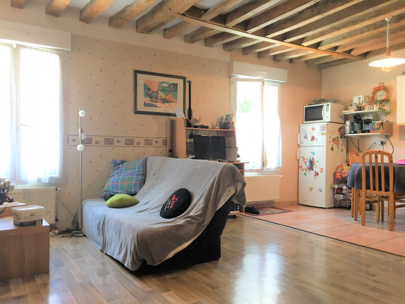 Rental apartment Pierrelaye 869€ CC - Picture 3