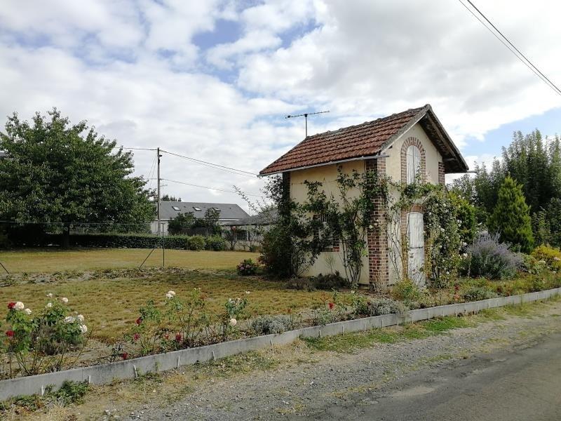 Sale house / villa Chateau renault 181650€ - Picture 4