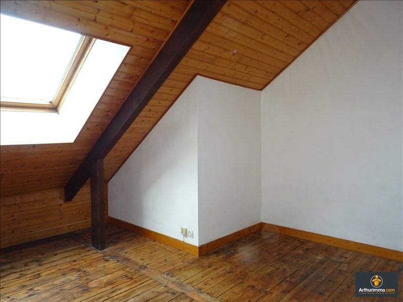 Vente appartement St brieuc 54200€ - Photo 4