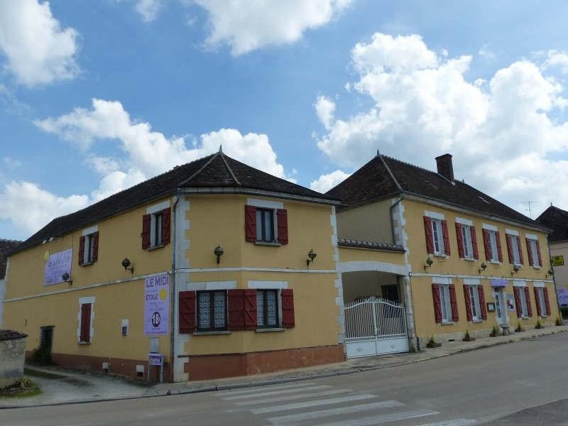Sale building Auxerre 370000€ - Picture 2