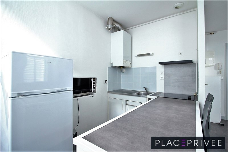 Rental apartment Nancy 455€ CC - Picture 3
