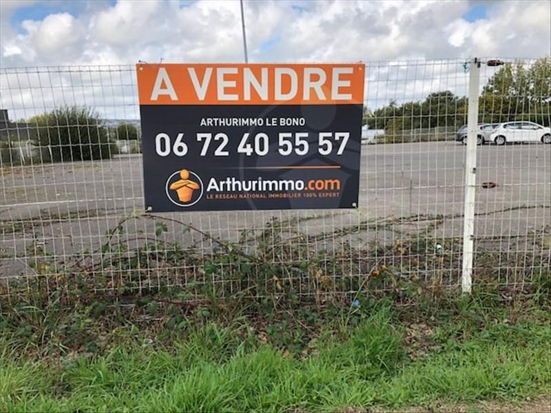 Vente terrain Auray 219240€ - Photo 2
