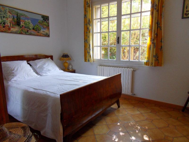 Sale house / villa Entraigues sur la sorgue 365000€ - Picture 7