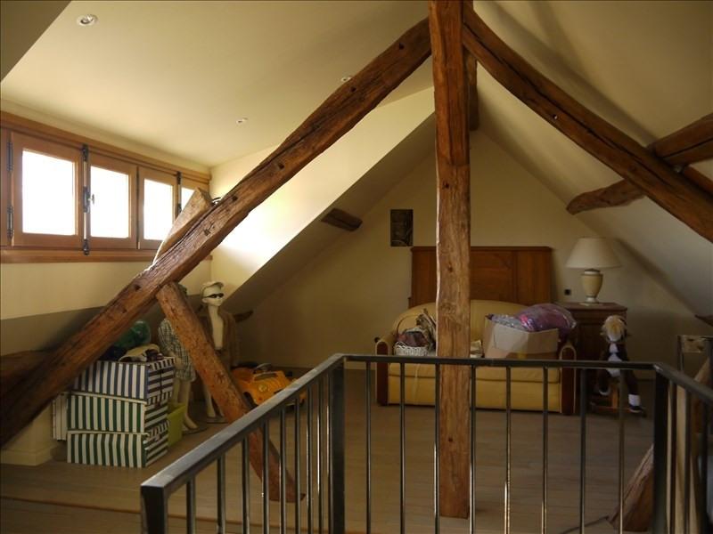 Sale house / villa Orvilliers 405000€ - Picture 5