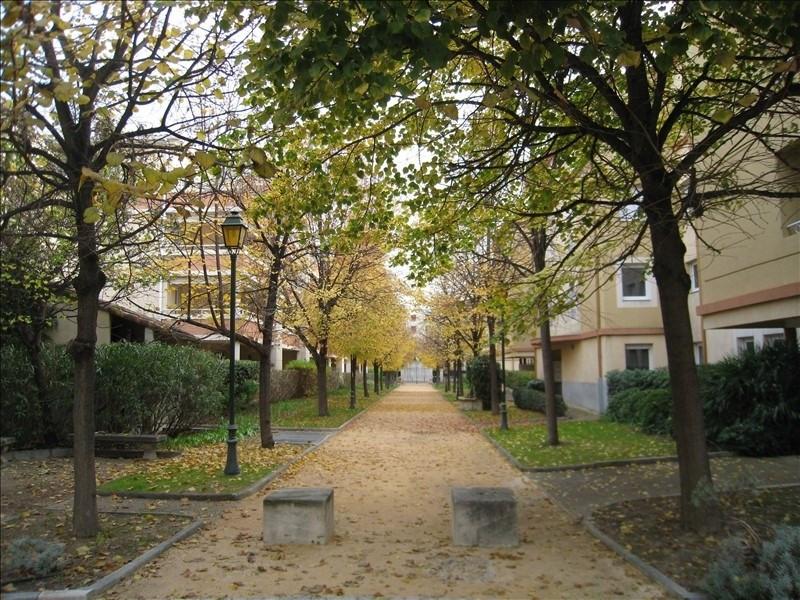 Rental apartment Nimes 545€ CC - Picture 8