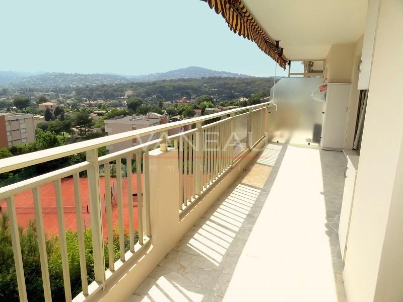Vente de prestige appartement Antibes 243000€ - Photo 5