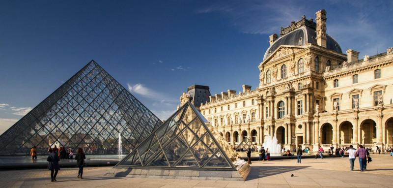 Vente appartement Paris 1er 745000€ - Photo 1