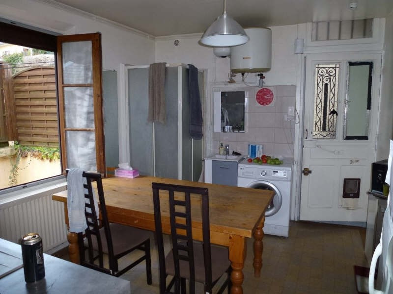 Sale house / villa Chambery 370000€ - Picture 7
