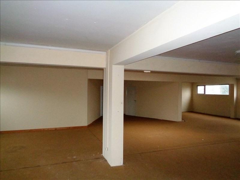 Rental empty room/storage Haguenau 900€ HT/HC - Picture 1