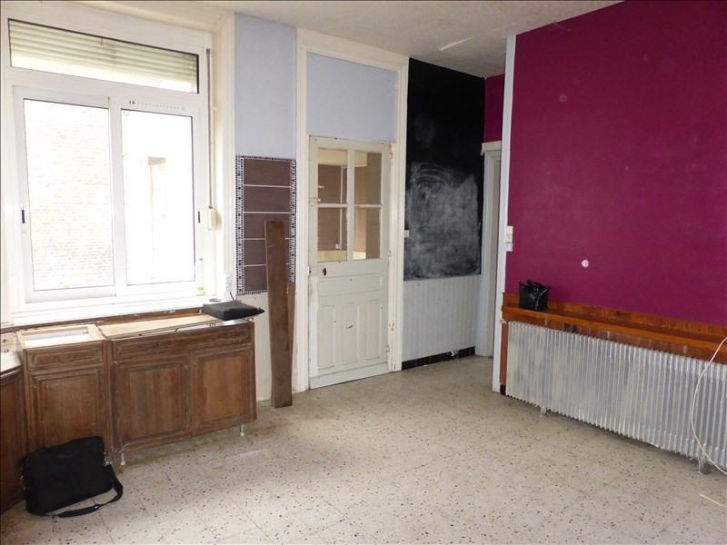Vente maison / villa Cambrin 156000€ - Photo 6