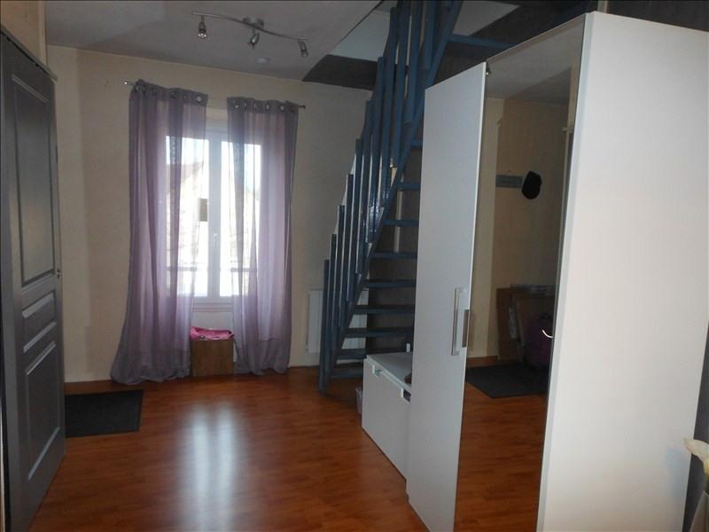 Sale apartment Grisy suisnes 178000€ - Picture 5