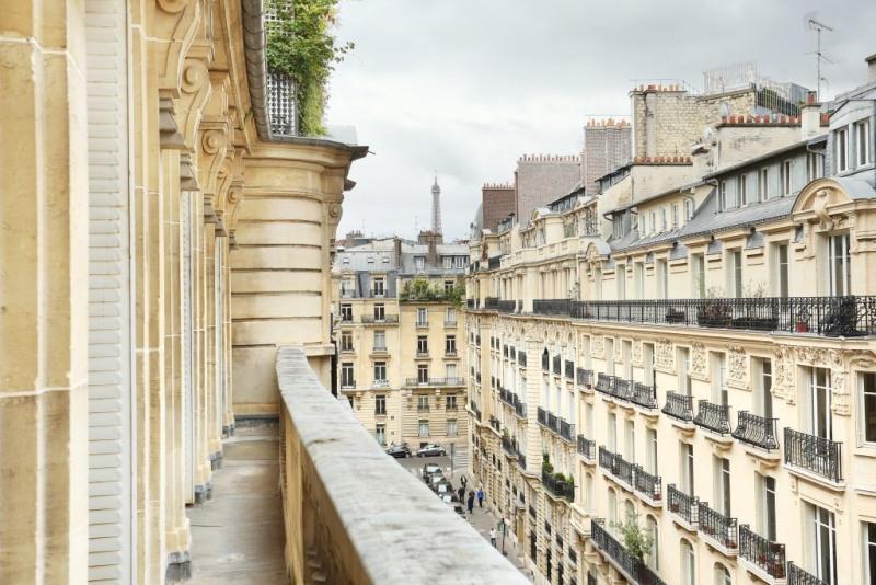 Престижная продажа квартирa Paris 8ème 3880000€ - Фото 2