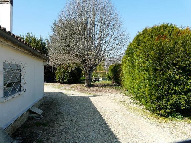 Vente maison / villa Cognac 165000€ - Photo 9
