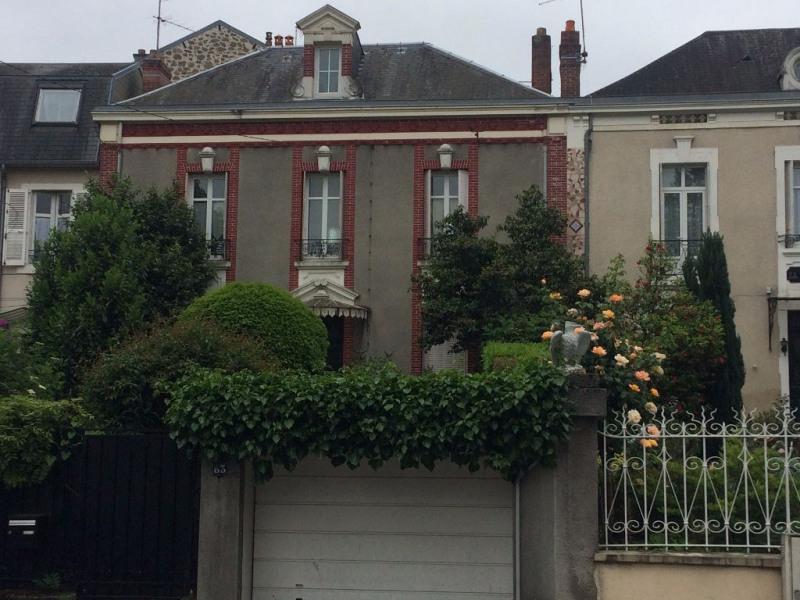 Vente maison / villa Limoges 245000€ - Photo 1