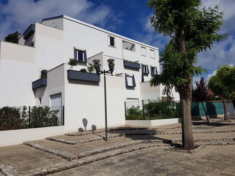 Vente appartement Sartrouville 255000€ - Photo 1