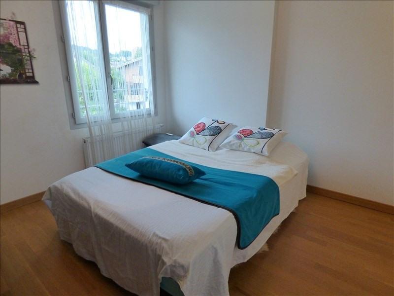 Vendita appartamento Albens 249500€ - Fotografia 5