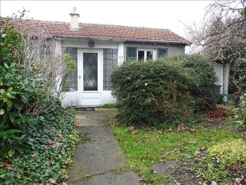 Sale house / villa Bondy 325000€ - Picture 3