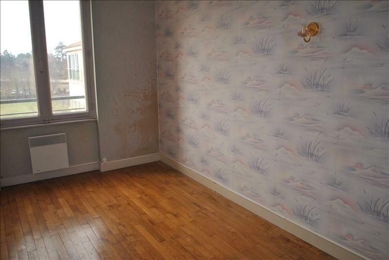 Vendita appartamento Roanne 35000€ - Fotografia 3