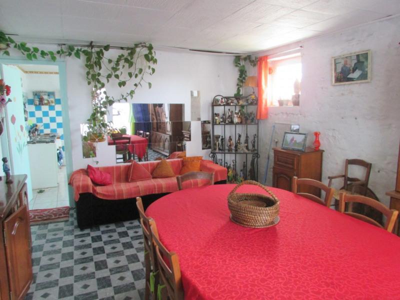 Vente maison / villa Aigre 92000€ - Photo 7