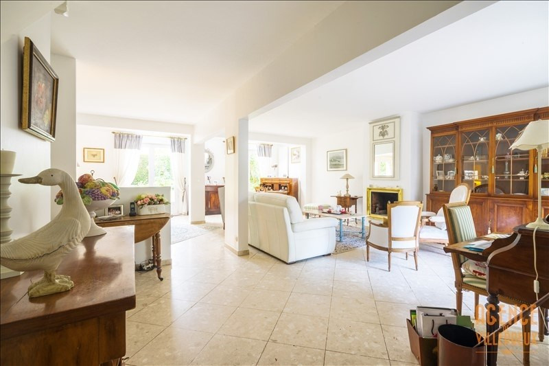 Vente maison / villa Villepreux 579000€ - Photo 2