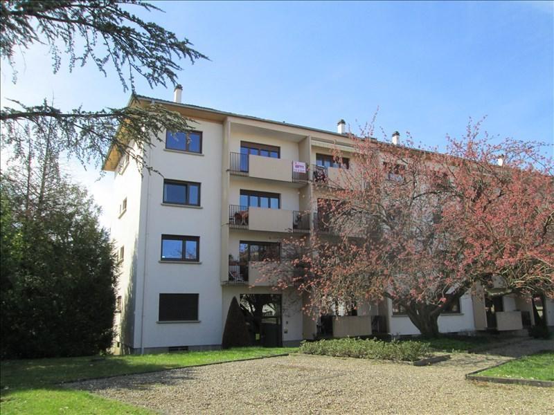 Verkauf wohnung Strasbourg 226000€ - Fotografie 2