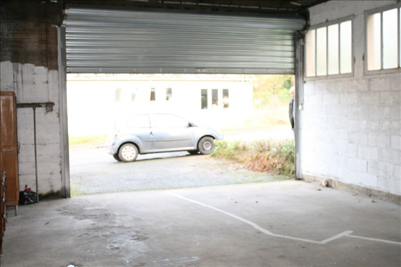 Location local commercial Mohon 150€ HT/HC - Photo 3