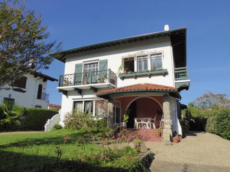 Sale apartment Saint-jean-de-luz 455000€ - Picture 1