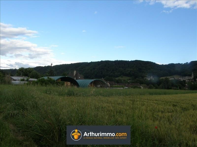 Vente terrain Vignieu 75000€ - Photo 4