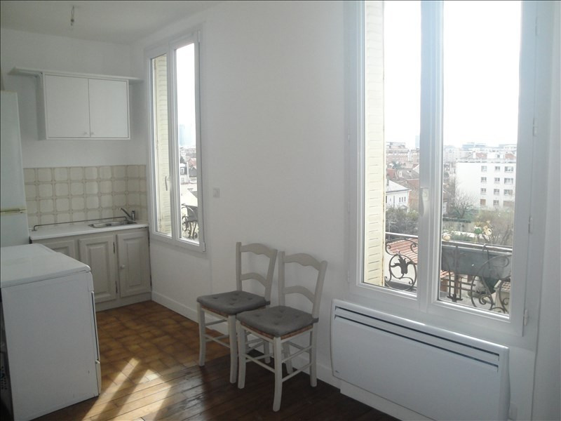 Sale apartment Colombes 180 000€ - Picture 4