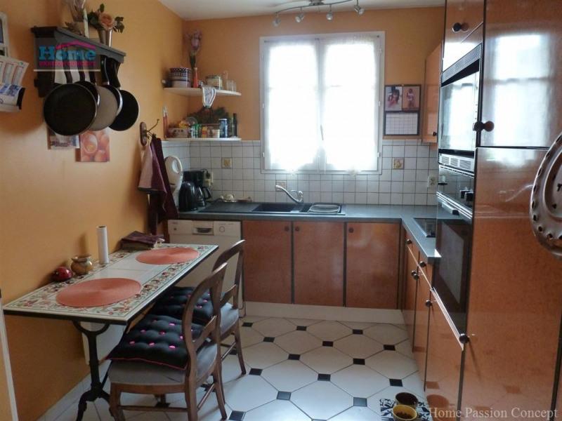 Vente maison / villa Montesson 620000€ - Photo 7
