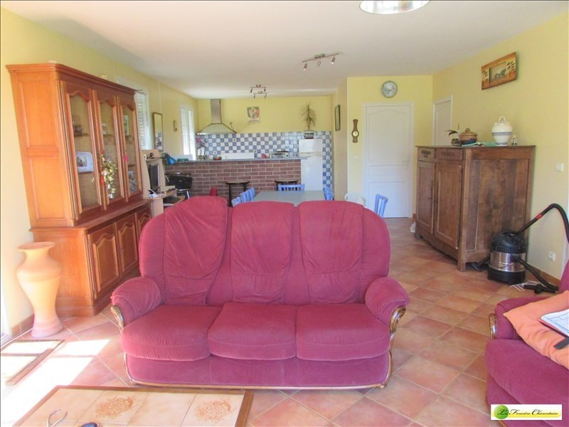 Vente maison / villa Gourville 103 000€ - Photo 7
