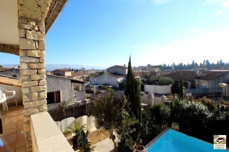Vente maison / villa Cavaillon 295400€ - Photo 11
