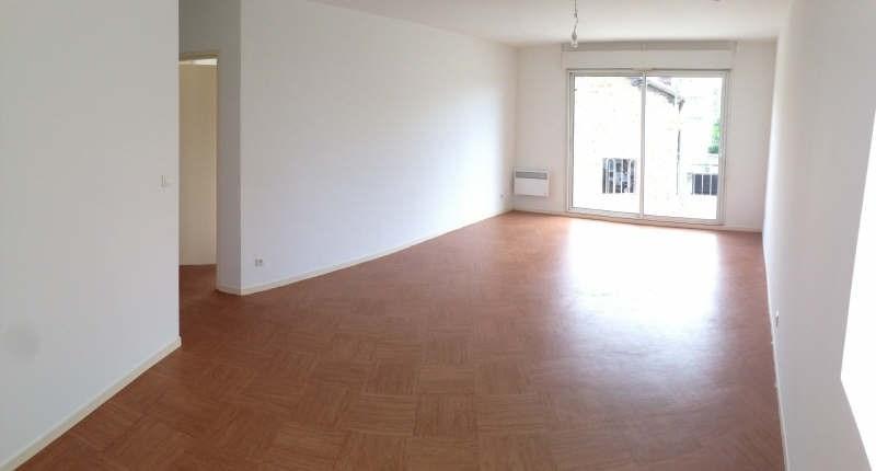 Rental apartment Palaiseau 909€ CC - Picture 1