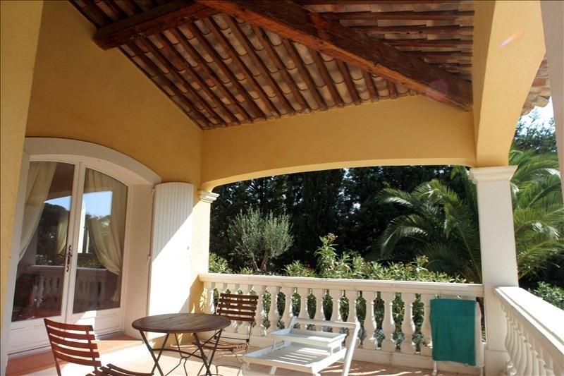 Vente de prestige maison / villa Grimaud 1890000€ - Photo 4