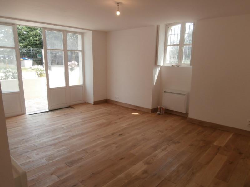 Vente appartement Nantes 147000€ - Photo 2