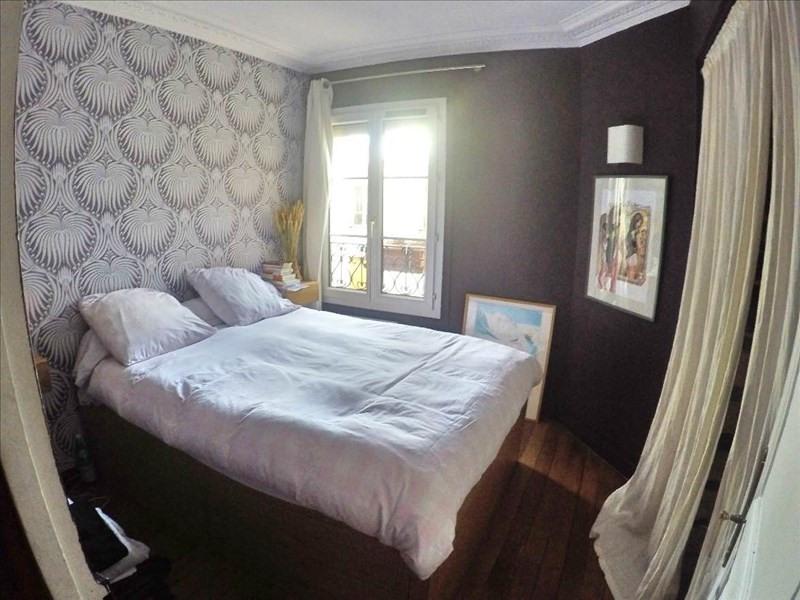 Deluxe sale apartment Paris 11ème 1195000€ - Picture 5