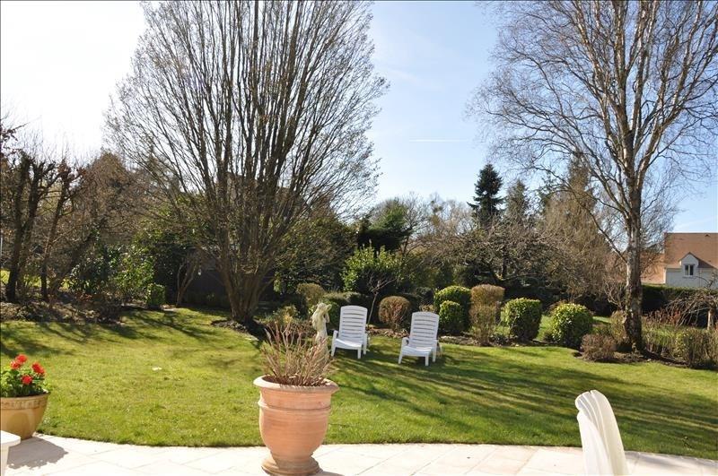 Vente maison / villa St nom la breteche 895000€ - Photo 5