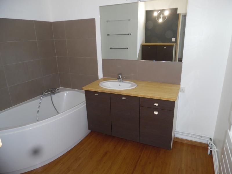 Vente appartement Bihorel 88000€ - Photo 4