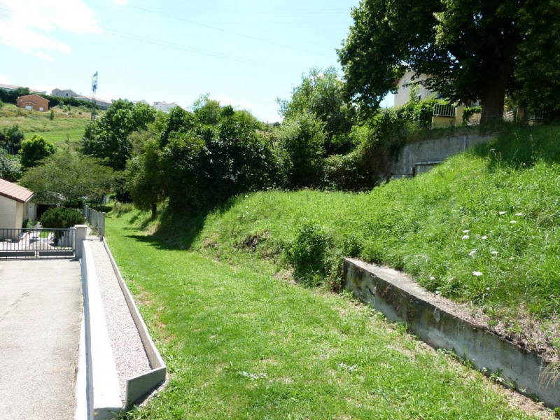 Vente terrain Firminy 74000€ - Photo 6