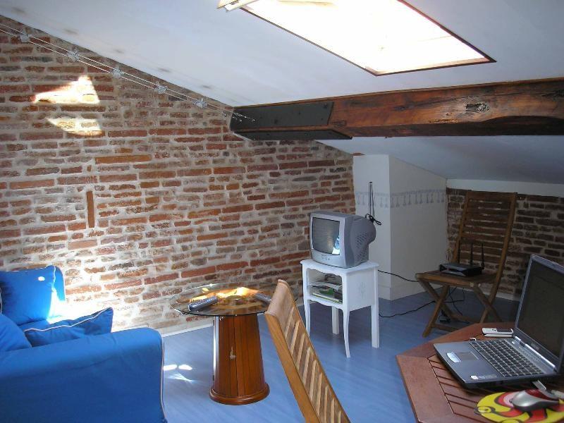 Alquiler  apartamento Toulouse 790€ CC - Fotografía 1