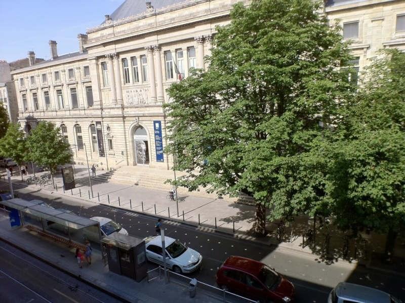 Vente appartement Bordeaux 309700€ - Photo 4