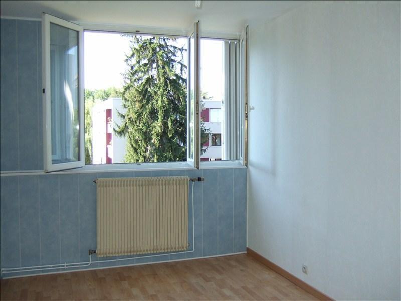 Vente appartement Saint martin d'heres 163000€ - Photo 6