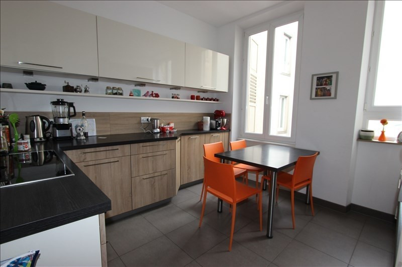 Deluxe sale apartment Strasbourg 780 000€ - Picture 6